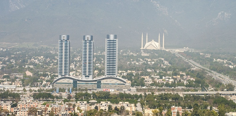 How to Efficiently Buy Property in Pakistan
