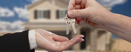 Property management in Pakistan